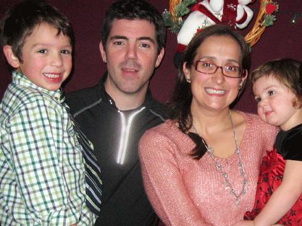 ortega-brown-family